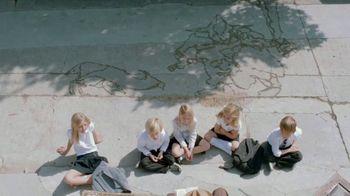 Reading Is Fundamental TV Spot, 'Imagination'