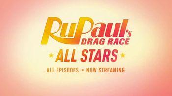 Paramount+ TV Spot, 'RuPaul's Drag Race: All Stars' - Thumbnail 6