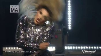 Paramount+ TV Spot, 'RuPaul's Drag Race: All Stars' - Thumbnail 2