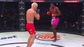 Bellator MMA TV Spot, 'Romero vs. Davis' - Thumbnail 2