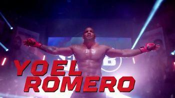 Bellator MMA TV Spot, 'Romero vs. Davis' - Thumbnail 3