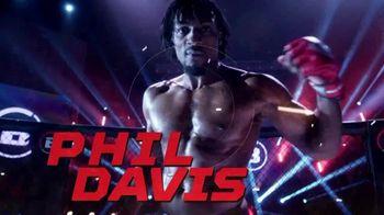 Bellator MMA TV Spot, 'Romero vs. Davis' - Thumbnail 4