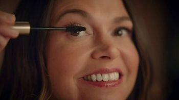 L'Oreal Paris Voluminous Mascara TV Spot, 'Looking Back With Sutton Foster'