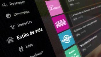 Prende TV TV Spot, 'Estilo de vida' [Spanish] - Thumbnail 9