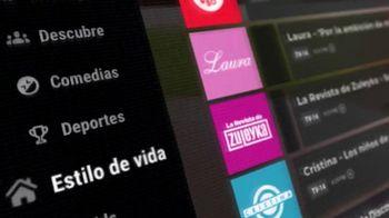 Prende TV TV Spot, 'Estilo de vida' [Spanish] - Thumbnail 5