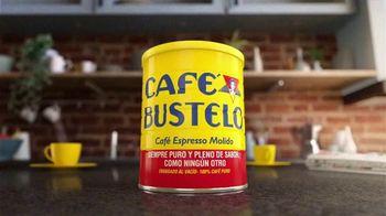 Café Bustelo TV Spot, 'Cafe Bustelo estuvo aquí: In the Heights: Now Playing' canción de HiFi Project [Spanish]