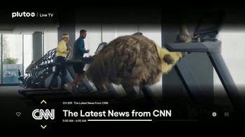Liberty Mutual TV Spot, 'CNN: Bird Legs'