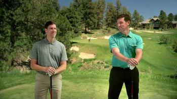 GolfTEC TV Spot, 'Brian: Confidence and Understanding'