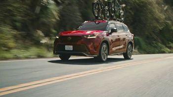 Toyota TV Spot, 'Hit the Road' [T2] - Thumbnail 1