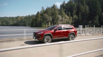Toyota TV Spot, 'Hit the Road' [T2] - Thumbnail 10