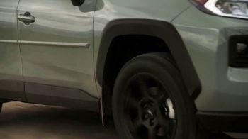 Toyota TV Spot, 'Hit the Road' [T2] - Thumbnail 3