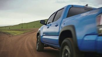 Toyota TV Spot, 'Hit the Road' [T2] - Thumbnail 5