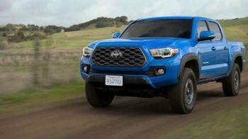 Toyota TV Spot, 'Hit the Road' [T2] - Thumbnail 6