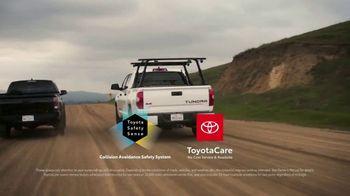 Toyota TV Spot, 'Hit the Road' [T2] - Thumbnail 8
