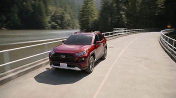 Toyota TV Spot, 'Hit the Road' [T2] - Thumbnail 9