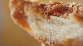 McDonald's Deluxe Crispy Chicken Sandwich TV Spot, 'The First Three Things' - Thumbnail 1