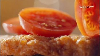 McDonald's Deluxe Crispy Chicken Sandwich TV Spot, 'The First Three Things' - Thumbnail 2