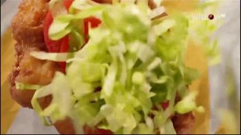 McDonald's Deluxe Crispy Chicken Sandwich TV Spot, 'The First Three Things' - Thumbnail 3
