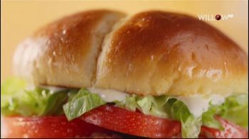 McDonald's Deluxe Crispy Chicken Sandwich TV Spot, 'The First Three Things' - Thumbnail 7