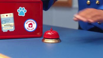 PetSmart TV Spot, 'Anything for Pets: Hotel, Training, Grooming, Day Camp'