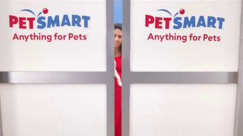 PetSmart TV Spot, 'Anything for Pets: Hotel, Training, Grooming, Day Camp' - Thumbnail 1