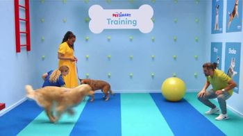 PetSmart TV Spot, 'Anything for Pets: Hotel, Training, Grooming, Day Camp' - Thumbnail 3