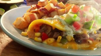 Bob Evans Restaurants TV Spot, 'Fresh Avocado' - Thumbnail 1