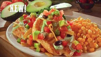 Bob Evans Restaurants TV Spot, 'Fresh Avocado' - Thumbnail 6