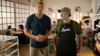USAA TV Spot, 'Gronk and Frank' Featuring Rob Gronkowski - Thumbnail 2