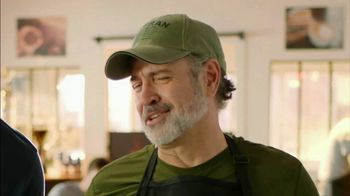 USAA TV Spot, 'Gronk and Frank' Featuring Rob Gronkowski - Thumbnail 6