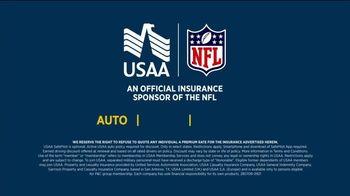 USAA TV Spot, 'Jersey' Featuring Rob Gronkowski - Thumbnail 10