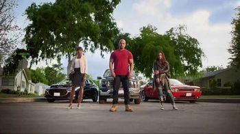 USAA TV Spot, 'Conductores precavidos' [Spanish]