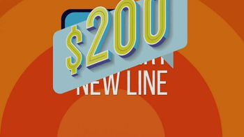 Consumer Cellular TV Spot, 'NBY Animated: $100 Off' - Thumbnail 5