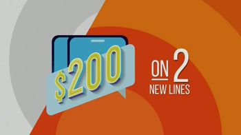 Consumer Cellular TV Spot, 'NBY Animated: $100 Off' - Thumbnail 6