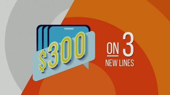 Consumer Cellular TV Spot, 'NBY Animated: $100 Off' - Thumbnail 7