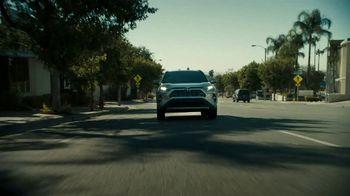 2021 Toyota RAV4 TV Spot, 'The RAV4 All of You' [T2] - Thumbnail 1