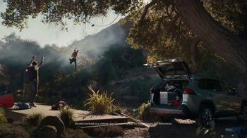 2021 Toyota RAV4 TV Spot, 'The RAV4 All of You' [T2] - Thumbnail 6