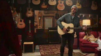 State Farm TV Spot, 'Aspiring Musician' Featuring Aaron Rodgers