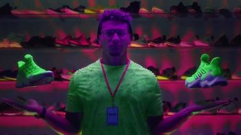 State Farm TV Spot, 'Sneakerhead: Dark Store' Featuring Patrick Mahomes