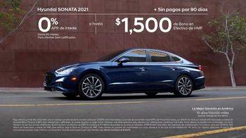 2021 Hyundai Sonata TV Spot, 'Sexto sentido' [Spanish] [T2] - Thumbnail 10