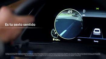 2021 Hyundai Sonata TV Spot, 'Sexto sentido' [Spanish] [T2] - Thumbnail 3