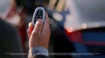 2021 Hyundai Sonata TV Spot, 'Sexto sentido' [Spanish] [T2] - Thumbnail 4