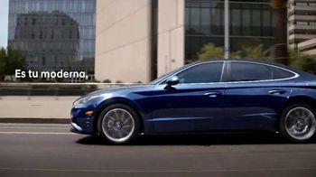 2021 Hyundai Sonata TV Spot, 'Sexto sentido' [Spanish] [T2] - Thumbnail 6