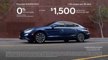 2021 Hyundai Sonata TV Spot, 'Sexto sentido' [Spanish] [T2] - Thumbnail 9