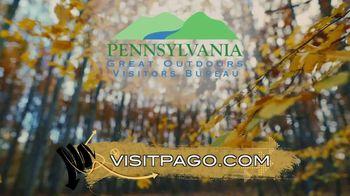 Pennsylvania Great Outdoors Visitors Bureau TV Spot, 'Autumn Adventures: Autumn Leaf Festival' - Thumbnail 10