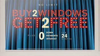 Window Nation TV Spot, 'Talking Windows: Butler: Buy 2 Get 2' - Thumbnail 10