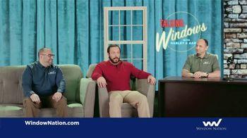 Window Nation TV Spot, 'Talking Windows: Butler: Buy 2 Get 2' - Thumbnail 5
