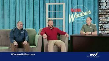 Window Nation TV Spot, 'Talking Windows: Butler: Buy 2 Get 2' - Thumbnail 6