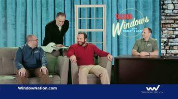 Window Nation TV Spot, 'Talking Windows: Butler: Buy 2 Get 2' - Thumbnail 9