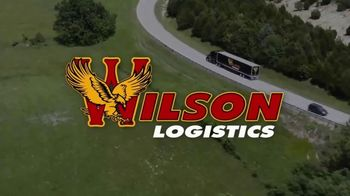 Wilson Logistics TV Spot, 'Fast Track Your Future' - Thumbnail 9